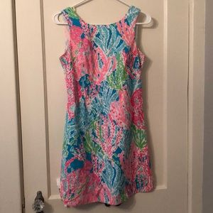 *Holy Grail* Lilly Pulitzer lets cha cha Shift